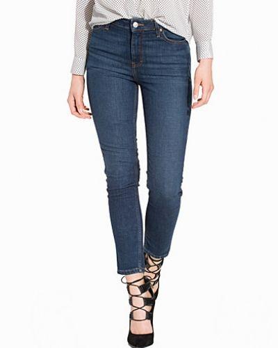 Topshop Indigo Orson Jeans