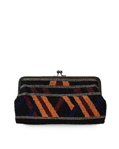 Inka Clasp Bag - Selected Femme - Kuvertväskor