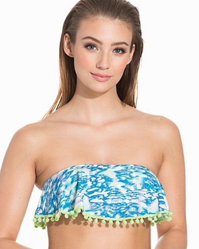 Pretty Me Ioli Pom Pom Bikini Top