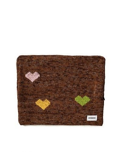 Ipad Case With Hearts från Svensk, Telefonväskor