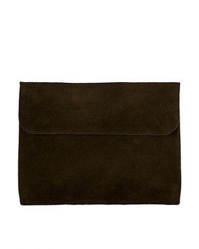 iPad Clutch Suede från L'Homme Rouge, Clutch-Väskor