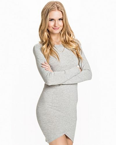 ONLY Iso L/S Dress