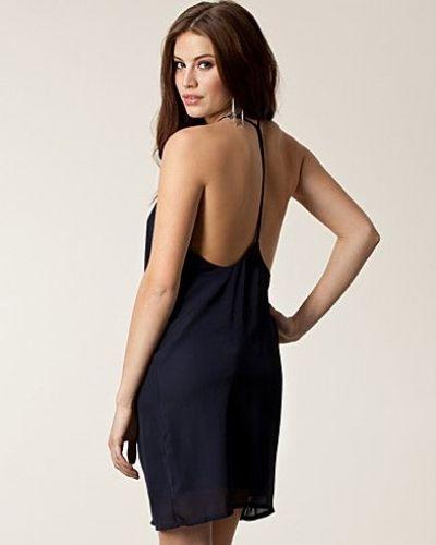 Till dam från Jeane Blush, en blå festklänning.