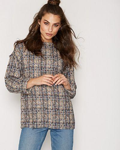 Iva Sweater IRO stickade tröja till dam.