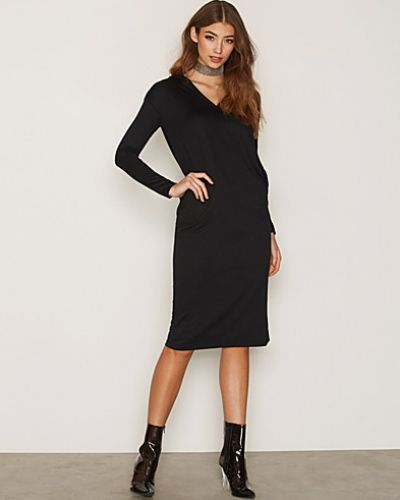 Dr Denim Ivy Hood Dress