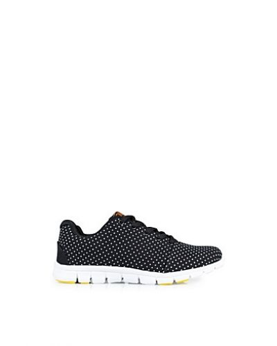 Sneakers Jacob Girl Shoes Dots från Oill