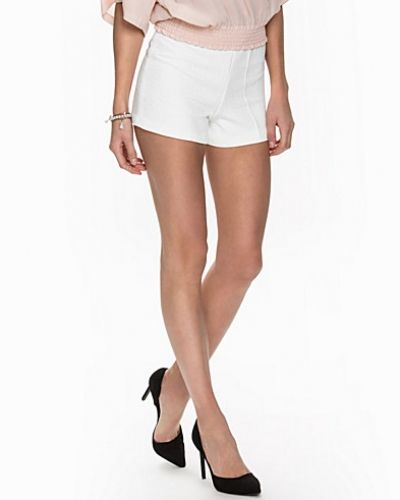 Miss Selfridge Jacquard Short