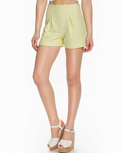 Shorts Jacquard Shorts från Miss Selfridge