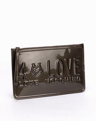 JC4087PP10 Love Moschino kuvertväska till tjejer.