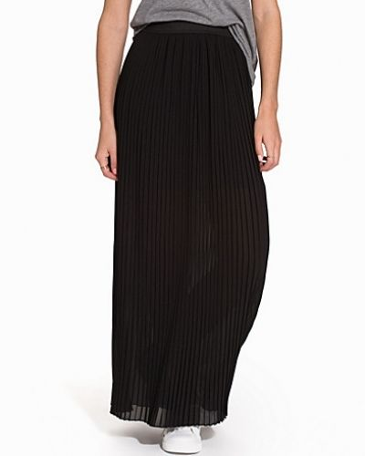 Jacqueline de Yong JDYBLAIR PLEAT LONG SKIRT WVN