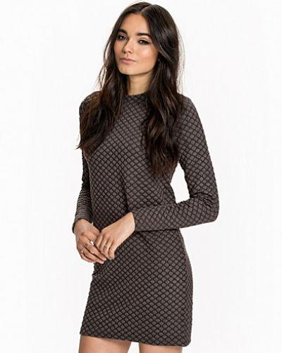 Jacqueline de Yong jdySAFIRA L/S DRESS JRS