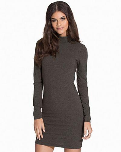 Jacqueline de Yong JDYSIA TURTLENECK L/S DRESS JRS