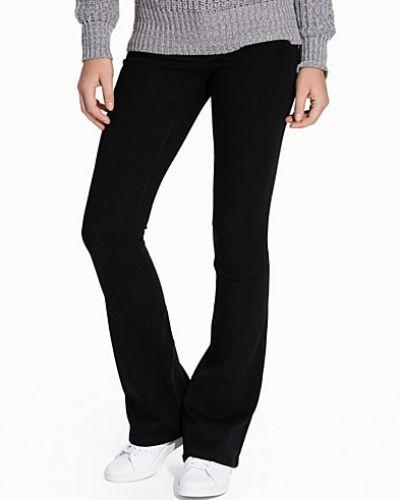 JDYSKINNY LOW FANO FLARED Jacqueline de Yong bootcut jeans till tjejer.