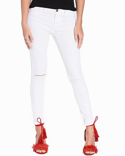 Jacqueline de Yong slim fit jeans till dam.