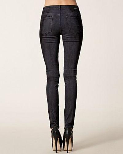 BLK DNM blandade jeans till dam.