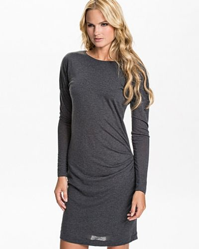 Filippa K Jersey Drape Dress