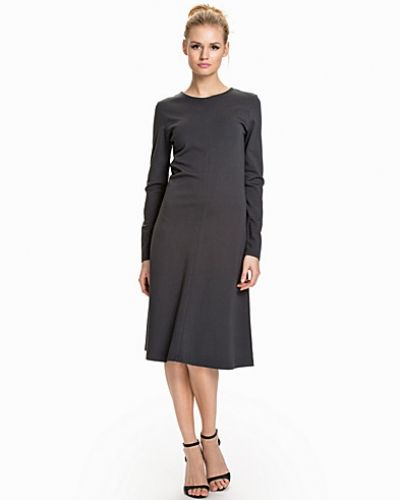 Filippa K Jersey Flare Dress