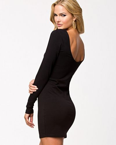 NLY Trend Jersey Mini Dress