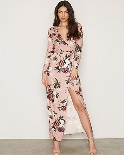 NLY Trend Jersey Printed Maxi Dress