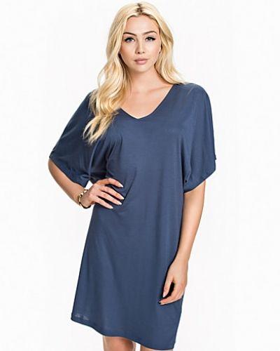Filippa K Jersey V-neck Dress