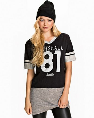 Franklin & Marshall Jersey V-Neck