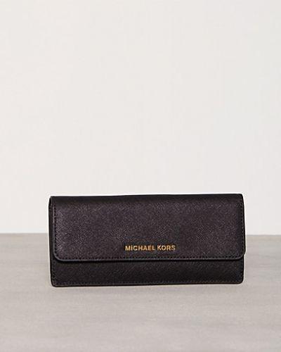 Till dam från MICHAEL Michael Kors, en svart plånbok.