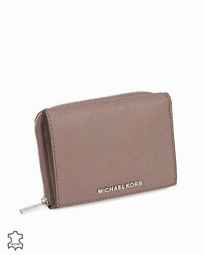 Plånbok Jet Set Travel MD ZA Billfold från MICHAEL Michael Kors