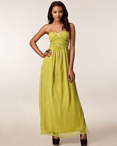 Ax Paris Jewel Maxi Dress