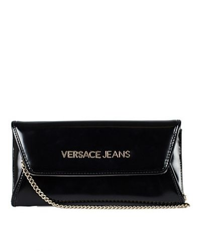 Versace Jeans Jill Clutch. Handvaskor håller hög kvalitet.