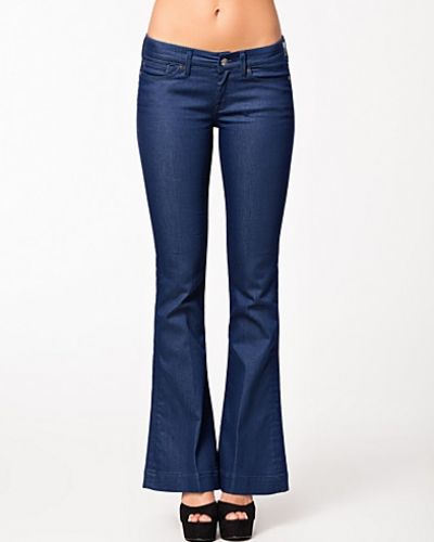 Jiselle Jeans 7 for all mankind bootcut jeans till dam.
