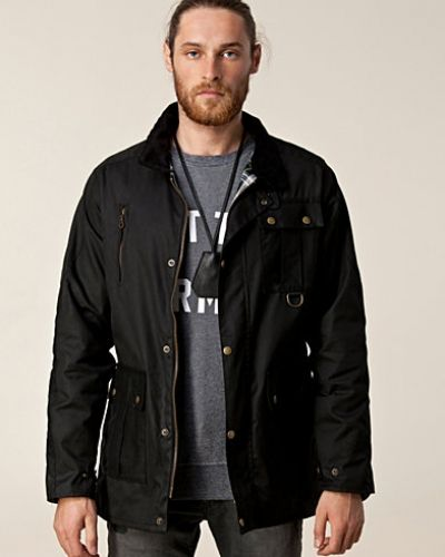 Savvy Citizen Joe Jacket
