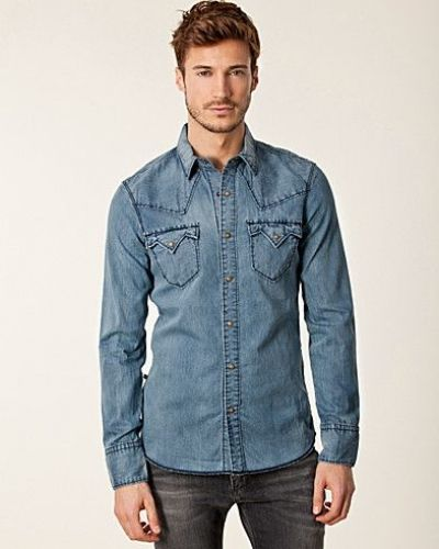 Dr Denim John Ross Shirt