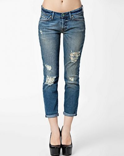 Josefina Jeans 7 for all mankind baggy jeans till dam.