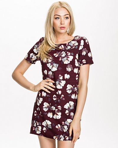 New Look JP Berry Floral Tunic