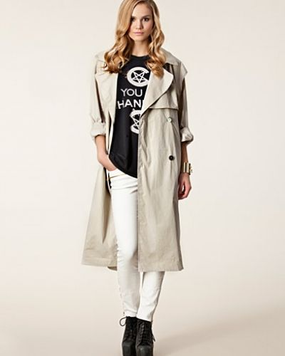 Cheap Monday Jules Trench