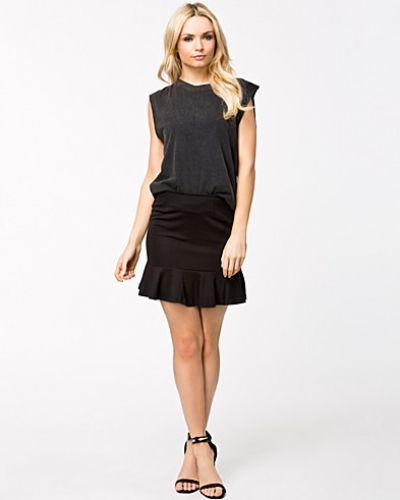Vero Moda Kady Frill Mini Skirt