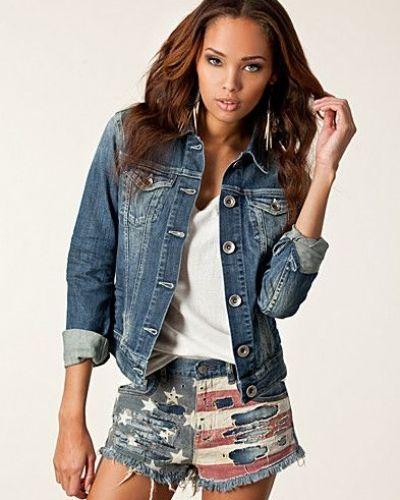 Replay jeansjacka till dam.