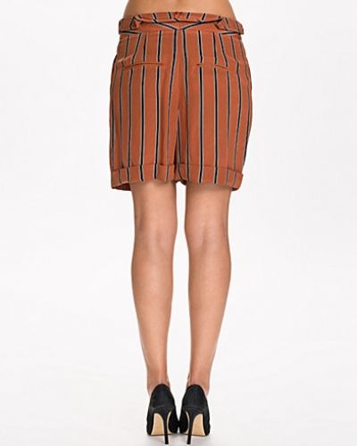 Brun shorts från By Malene Birger