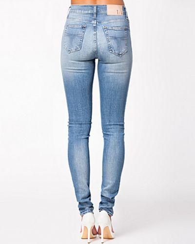 tiger jeans dam