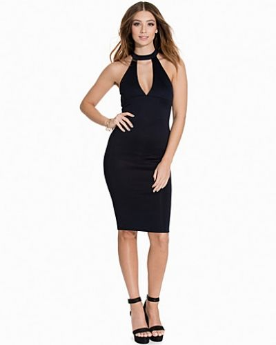 Keyhole Bodycon Dress Ax Paris fodralklänning till dam.