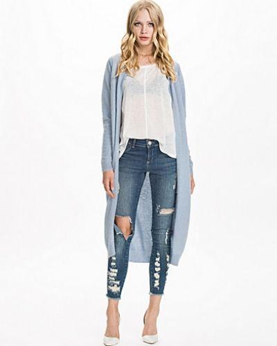 VILA Kimber Long Knit Cardigan