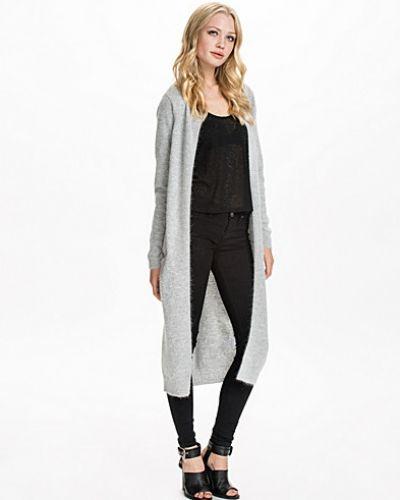 Kimber Long Knit Cardigan