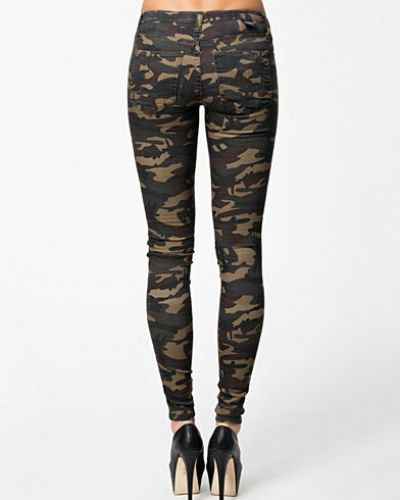 Dr Denim Kissy Camouflage Leggings
