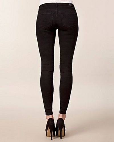 Kissy Denim Leggings Dr Denim slim fit jeans till dam.