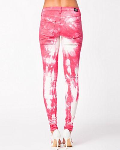 Dr Denim Kissy Dye Print Leggings
