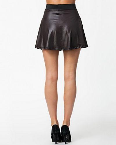 Vero Moda Kitta Hw Mini Skirt