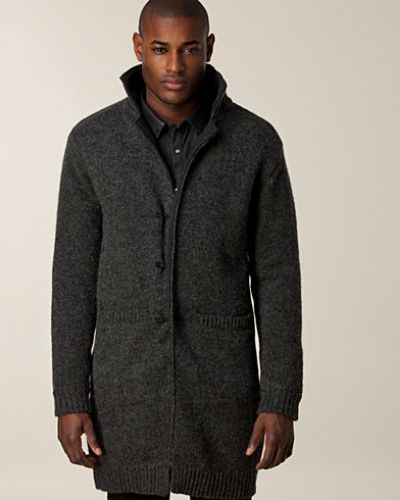 C'N'C Costume National Knitted Coat