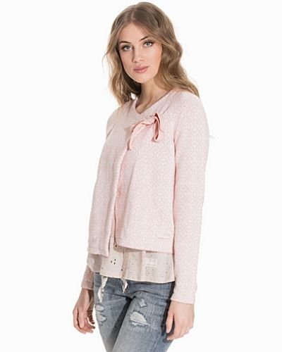 Kofta Knitted Wings Cardigan från Odd Molly