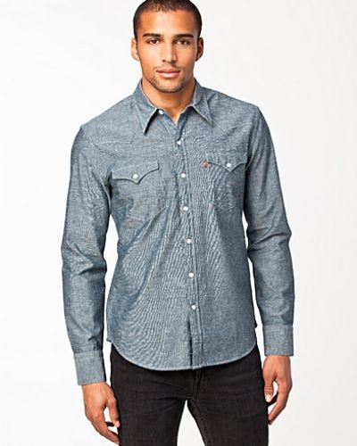 be3752b4a152 Levis - L/S Barstow Western Shirt