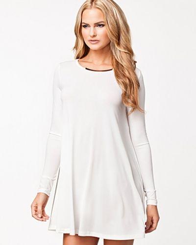 Glamorous L/S Frill Dress